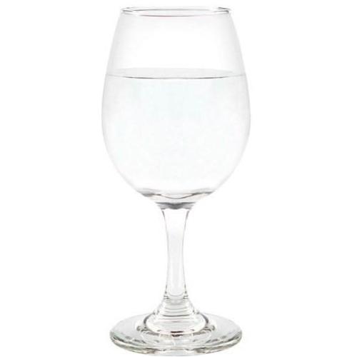 copa agua loza cristaleria cubiertos y utensilios de