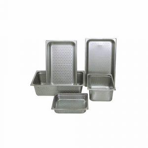 Utensilios de cocina loza cristaleria cubiertos y for Costo de cocina industrial