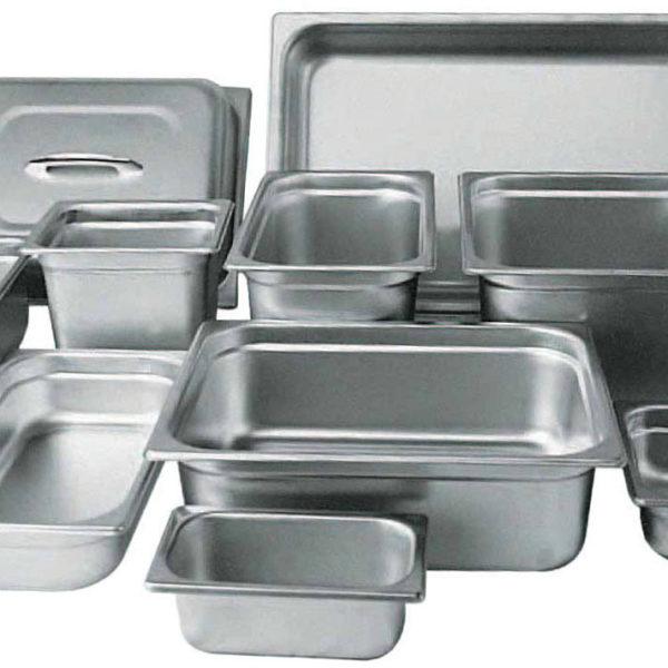 Insertos de acero inoxidable loza cristaleria for Utensilios cocina acero inoxidable