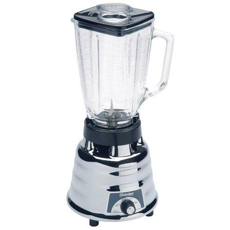Licuadora clasica oster 2 velocidades vaso de vidrio for Utensilios de cocina licuadora
