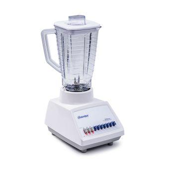 Licuadora m4170 13 slant 2 vel plastico oster loza for Utensilios de cocina licuadora