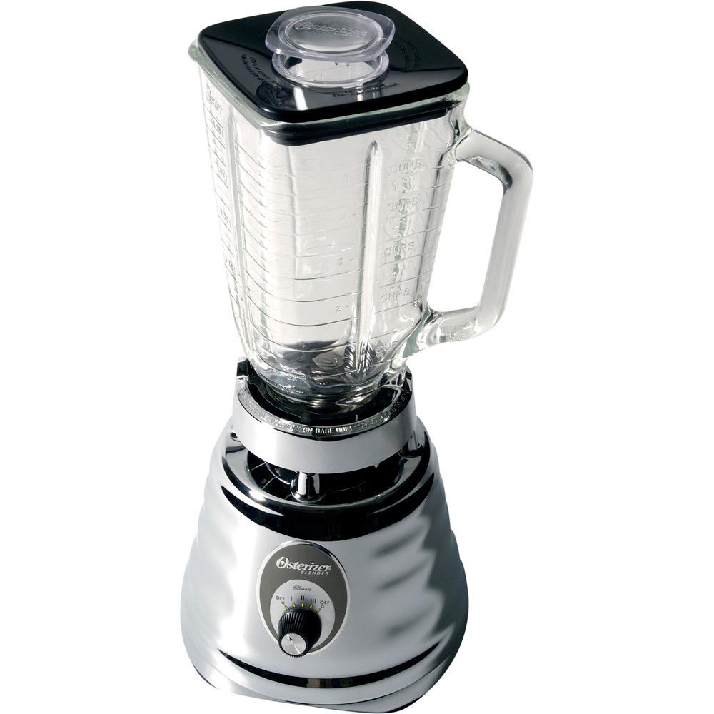 Licuadora clasica oster 3 velocidades loza cristaleria for Utensilios de cocina licuadora