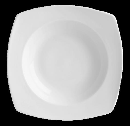 Plato sopero 22cm linea elegance santa anita loza for Cocina 1 plato