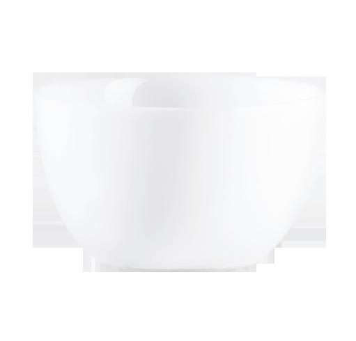Plato bowl tazon consome 220cc blanco glacial santa anita for Cuchara para consome