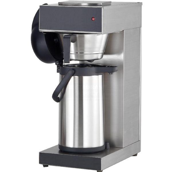 Cafetera percoladora industrial para termos loza - Utensilios de cocina industrial ...