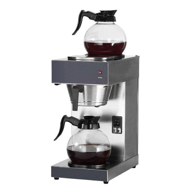 Cafetera percoladora industrial loza cristaleria - Utensilios de cocina industrial ...