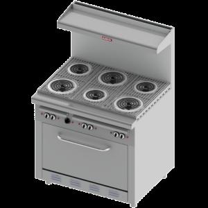 Estufa-con-Horno-H6-E-para-cocina-industrial.png
